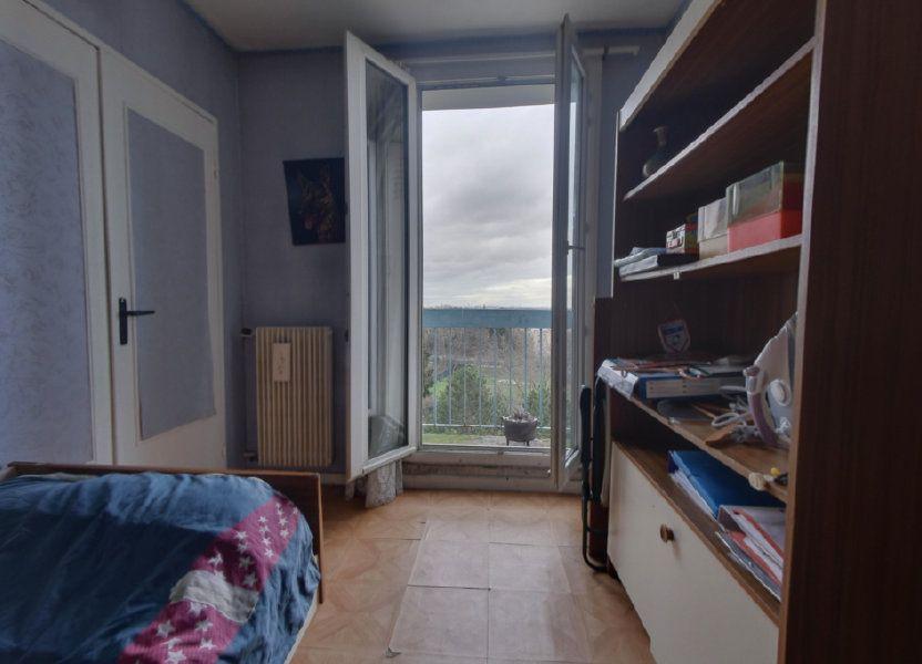 Appartement à vendre 70m2 à Aulnay-sous-Bois