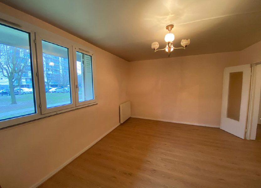 Appartement à vendre 90.73m2 à Aulnay-sous-Bois