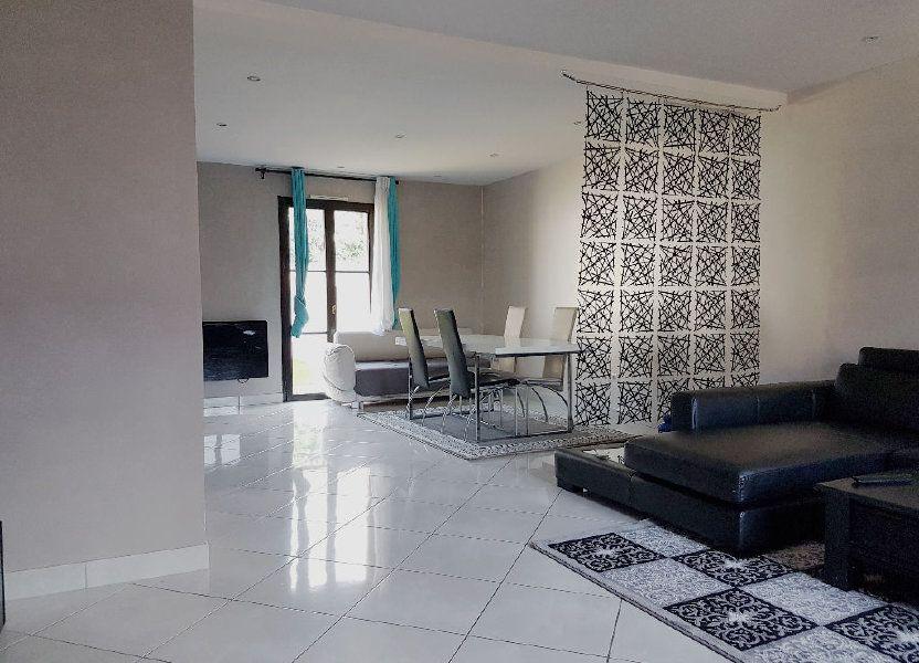 Maison à vendre 110m2 à Aulnay-sous-Bois