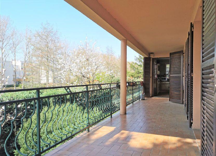 Maison à vendre 220m2 à Aulnay-sous-Bois
