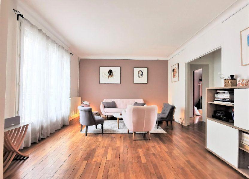 Maison à vendre 160m2 à Aulnay-sous-Bois