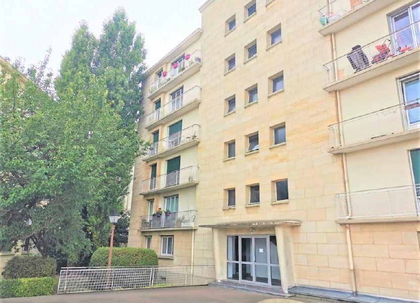 Appartement à louer 56.18m2 à Aulnay-sous-Bois