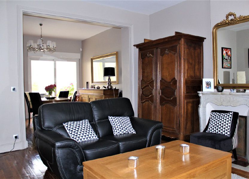 Maison à vendre 170m2 à Saint-Quentin