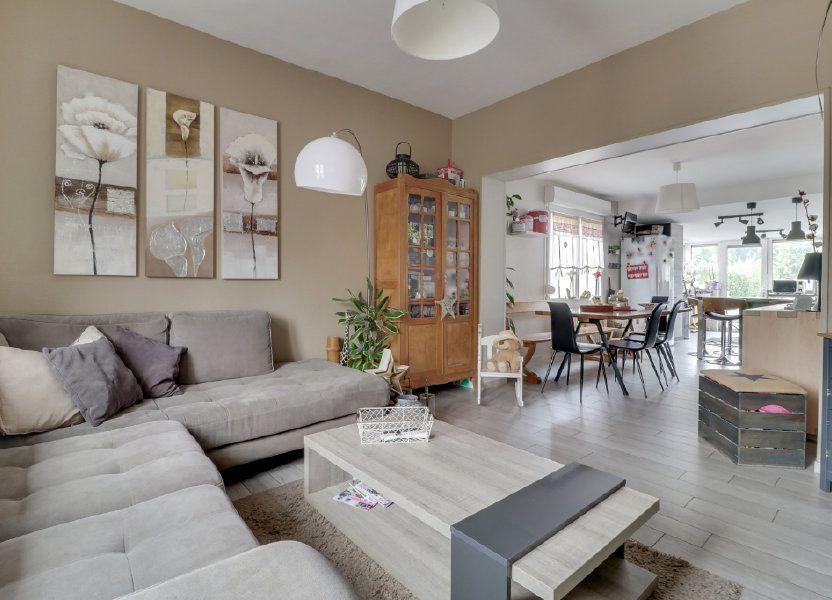 Maison à vendre 120m2 à Morcourt