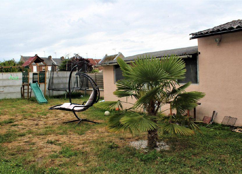 Maison à vendre 120m2 à Saint-Quentin