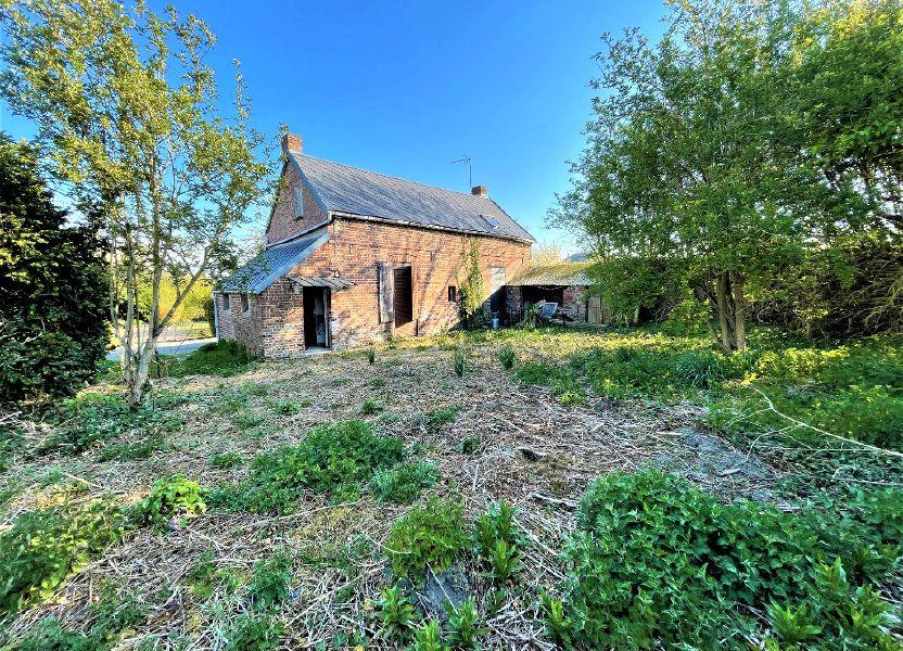 Maison à vendre 75m2 à Pontru