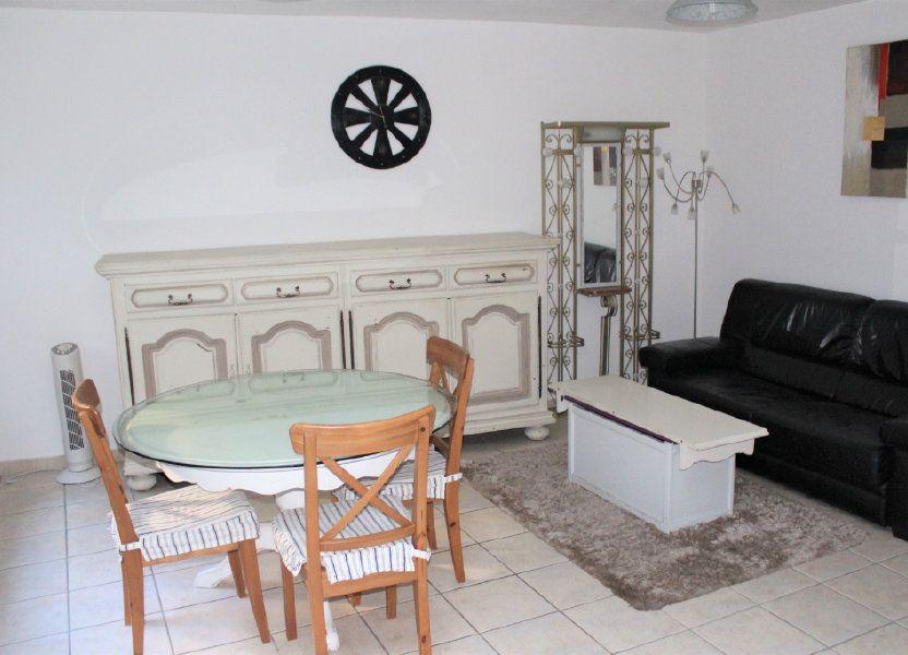 Appartement à vendre 36.89m2 à Saint-Quentin