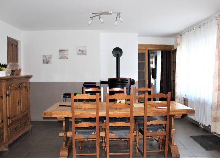 Maison à vendre 123m2 à Beaurevoir