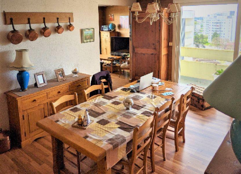 Appartement à vendre 90m2 à Saint-Quentin