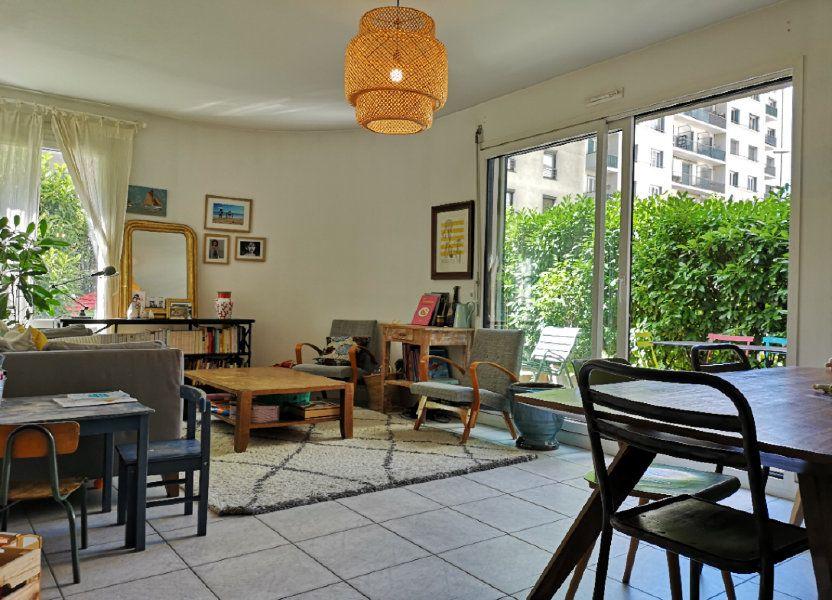 Appartement à vendre 89.91m2 à Lyon 4