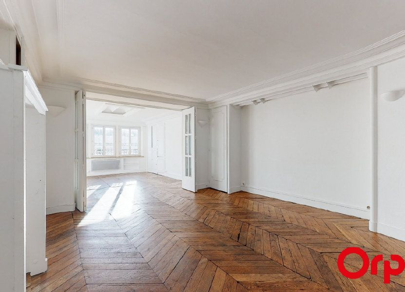 Appartement à vendre 84.36m2 à Lyon 2