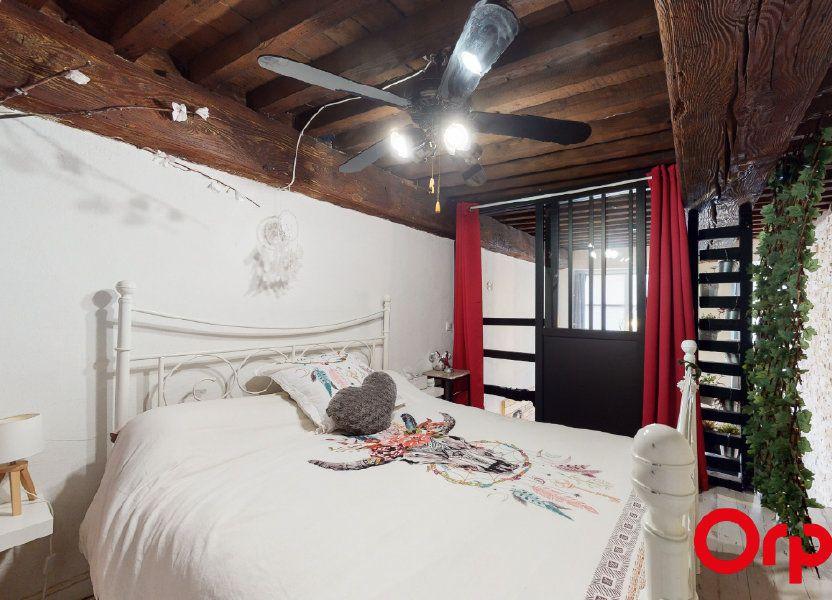 Appartement à vendre 32.73m2 à Lyon 4