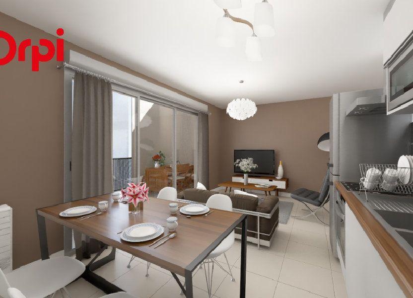 Appartement à vendre 28.47m2 à Quincieux