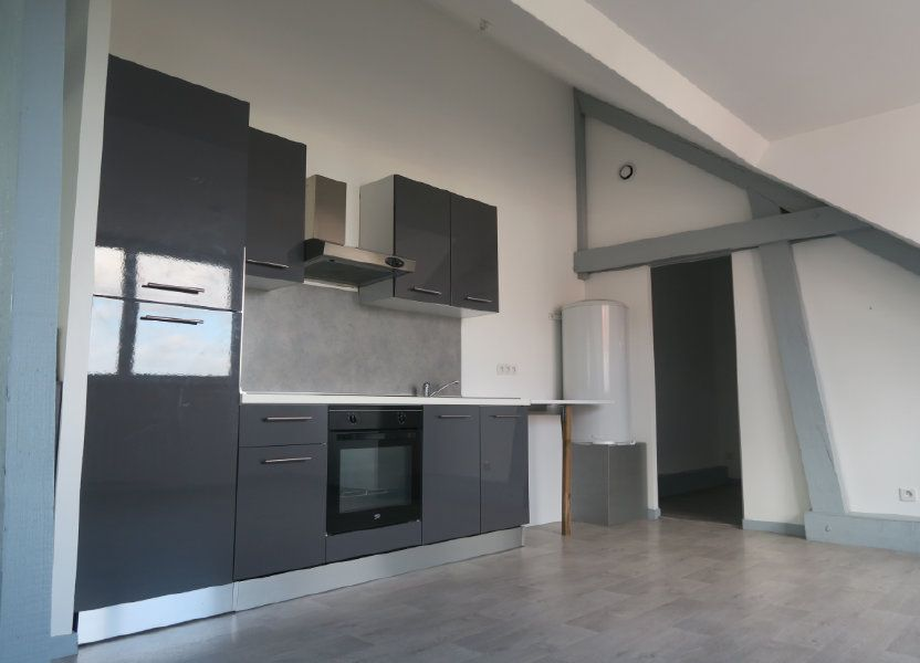 Appartement à louer 38.11m2 à Quesnoy-sur-Deûle