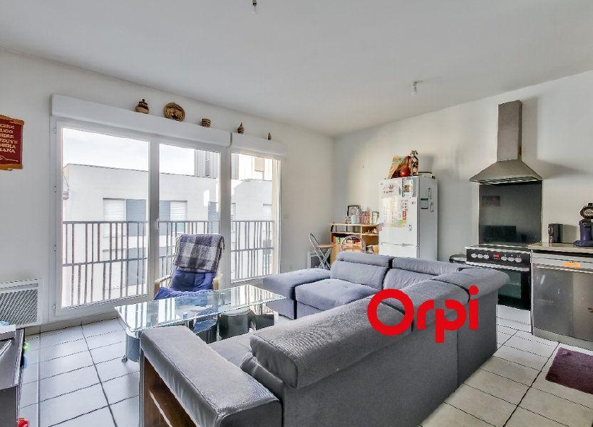Appartement à vendre 71m2 à Lyon 7