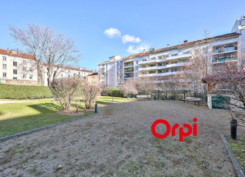 Appartement à vendre 49.4m2 à Lyon 2