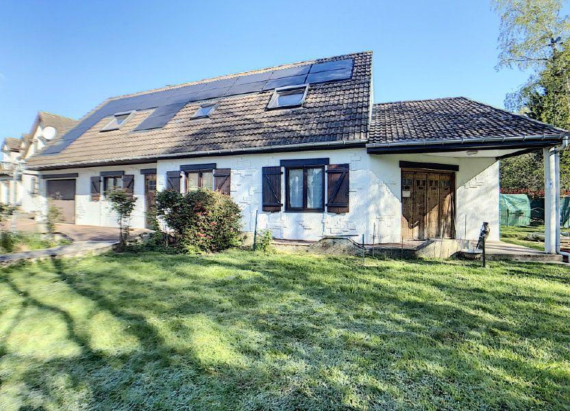 Maison à vendre 140m2 à Orsay