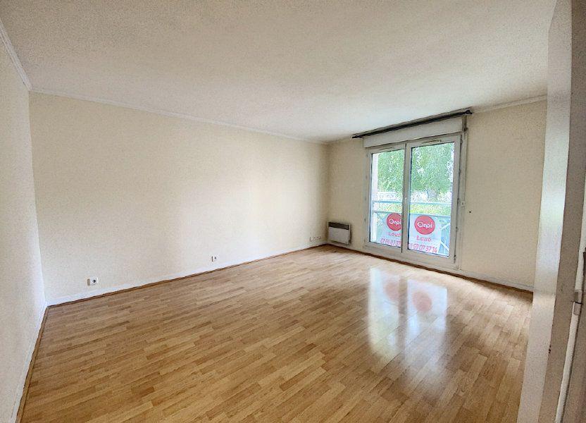 Appartement à louer 47.05m2 à Orsay