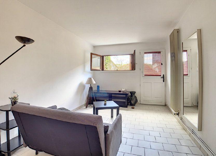 Appartement à louer 43.22m2 à Orsay