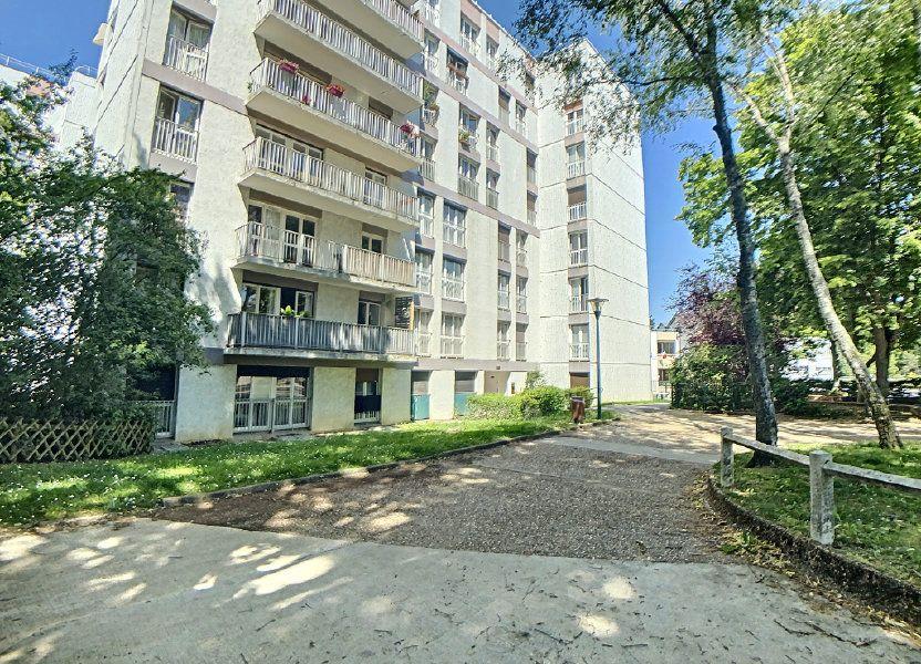 Appartement à vendre 61.54m2 à Les Ulis