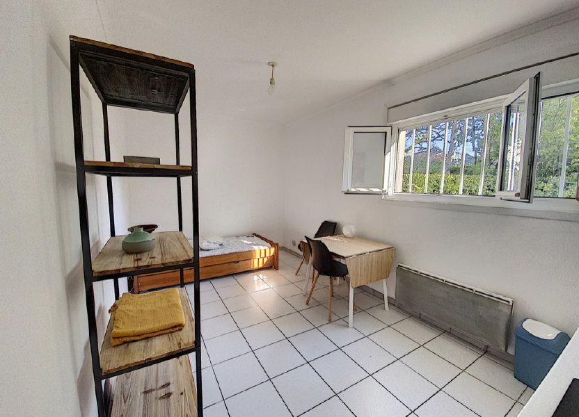Appartement à louer 19.58m2 à Orsay