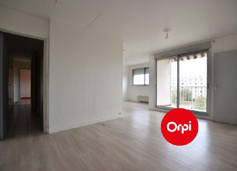 Appartement à louer 71m2 à Saint-Priest