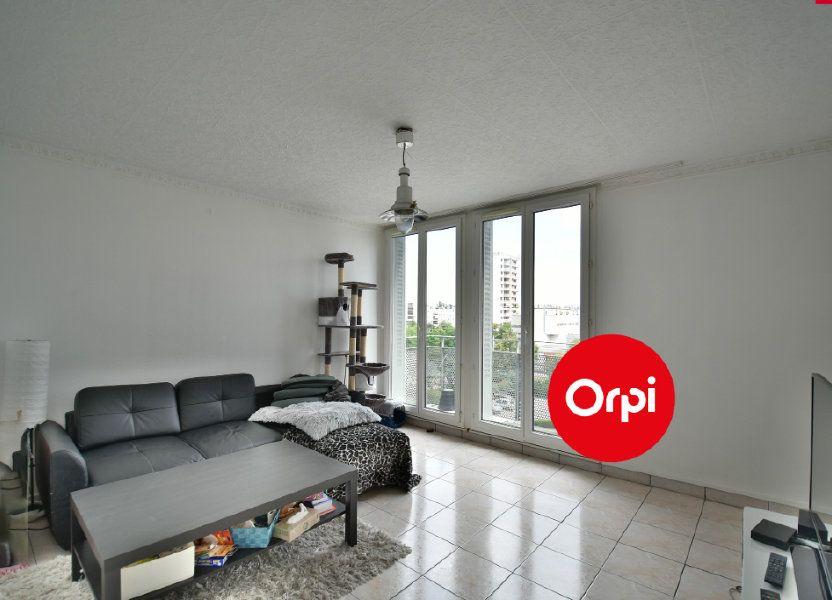 Appartement à vendre 70m2 à Saint-Priest