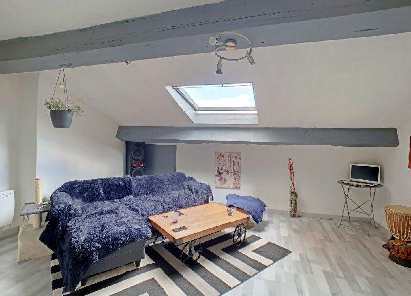 Appartement à vendre 51.8m2 à Riom
