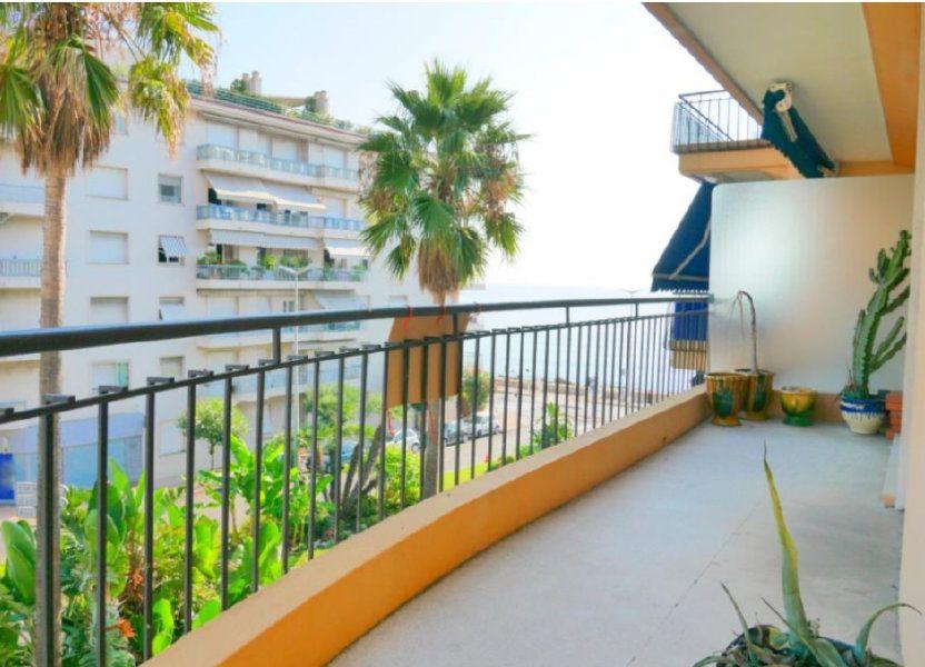 Appartement à vendre 51.29m2 à Roquebrune-Cap-Martin
