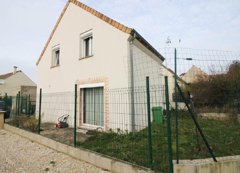 Maison à louer 49m2 à Osny