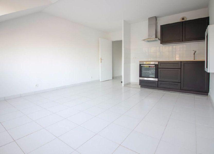 Appartement à louer 26.84m2 à Osny