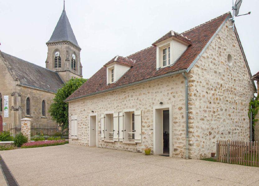 Maison à louer 100.97m2 à Frémainville