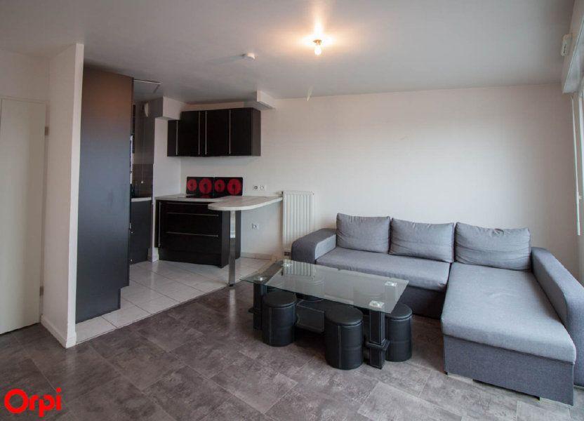 Appartement à louer 40.85m2 à Éragny