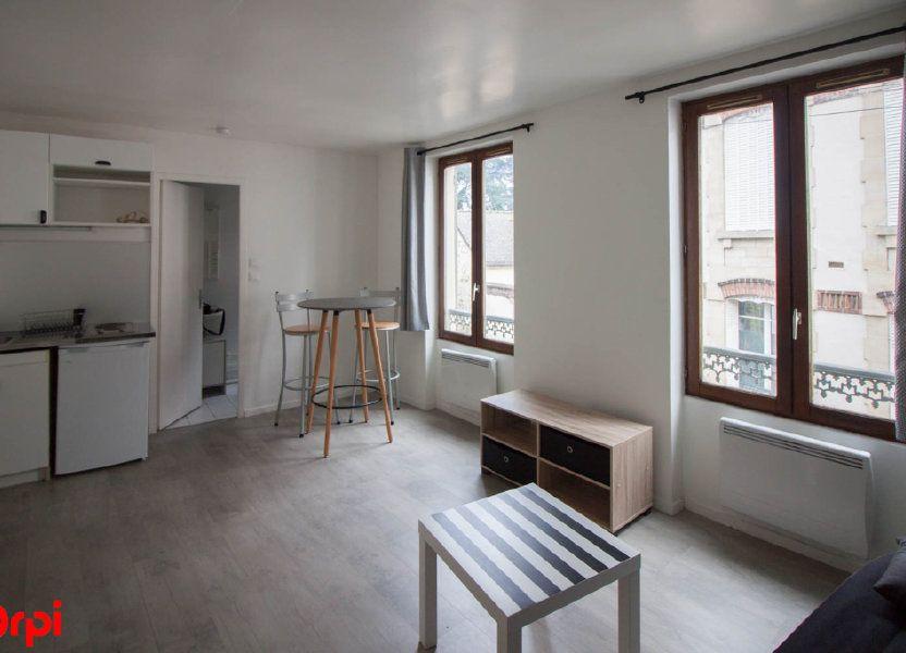 Appartement à louer 22m2 à Pontoise