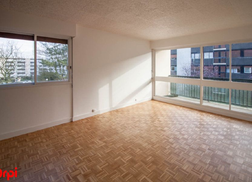 Appartement à louer 65.69m2 à Pontoise