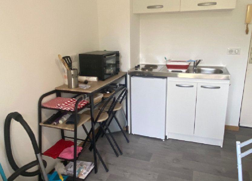 Appartement à louer 26.8m2 à Osny