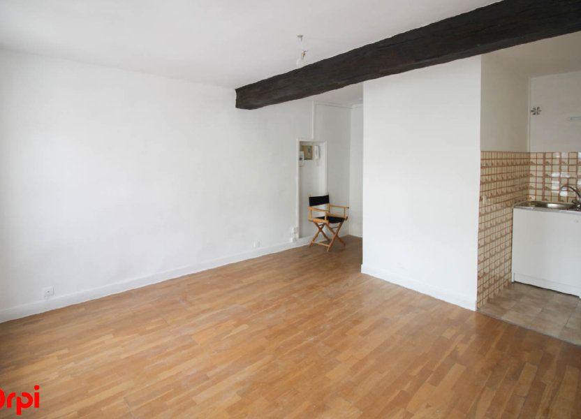 Appartement à louer 20.37m2 à Pontoise