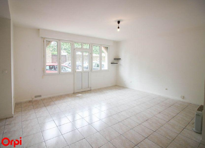 Appartement à louer 42.43m2 à Pontoise