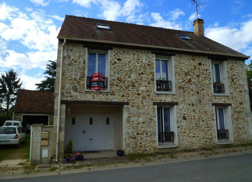 Maison à louer 105m2 à Chavençon