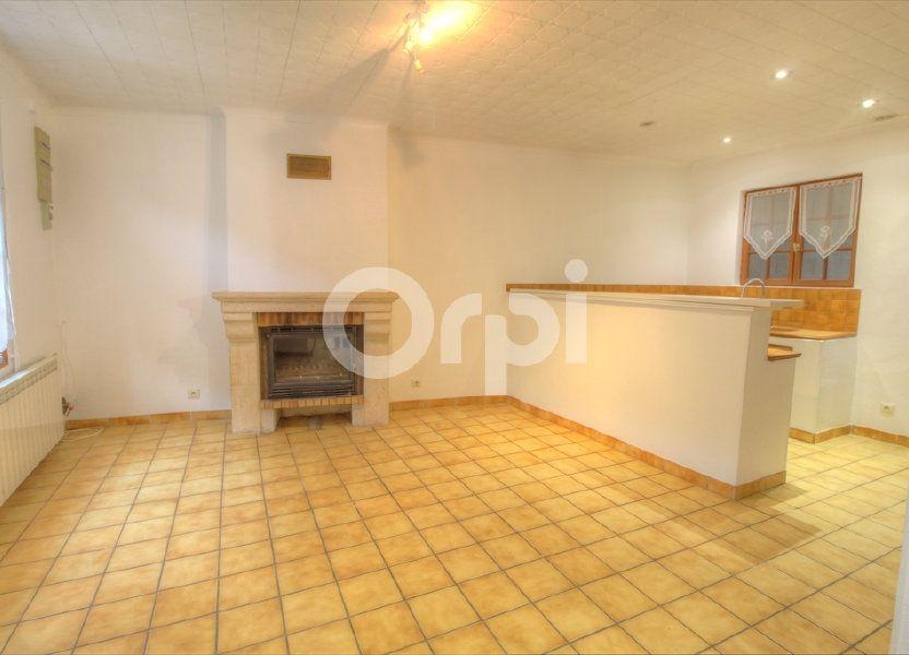 Maison à vendre 82.57m2 à Béthisy-Saint-Martin