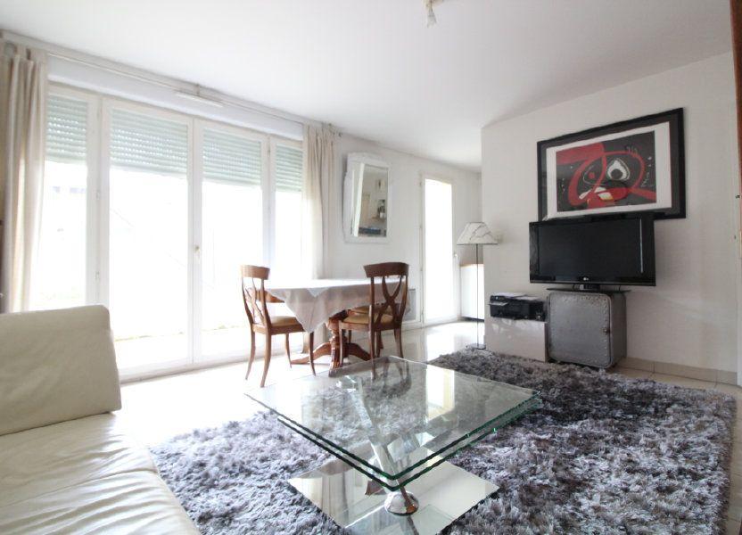 Appartement à vendre 60.86m2 à Crépy-en-Valois