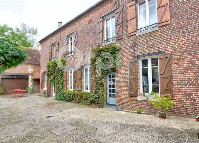 Maison à vendre 190m2 à Compiègne