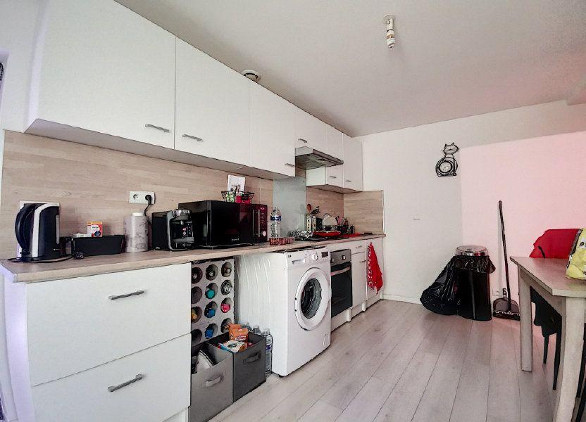 Appartement à louer 60m2 à Verberie
