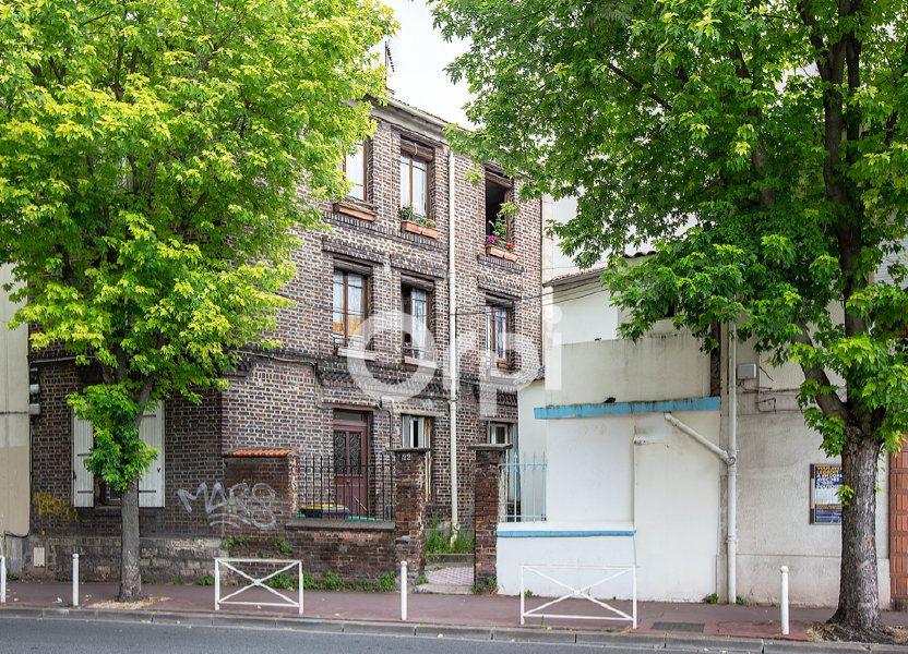 Appartement à vendre 29.09m2 à Montrouge