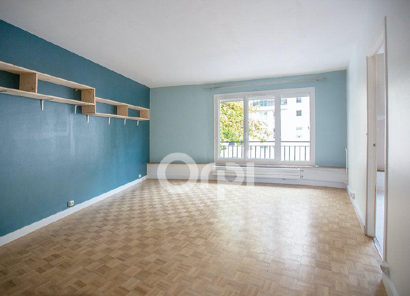 Appartement à vendre 33.6m2 à Montrouge