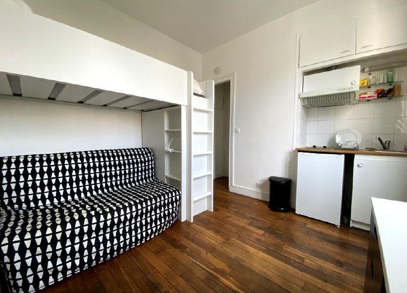 Appartement à louer 13m2 à Montrouge