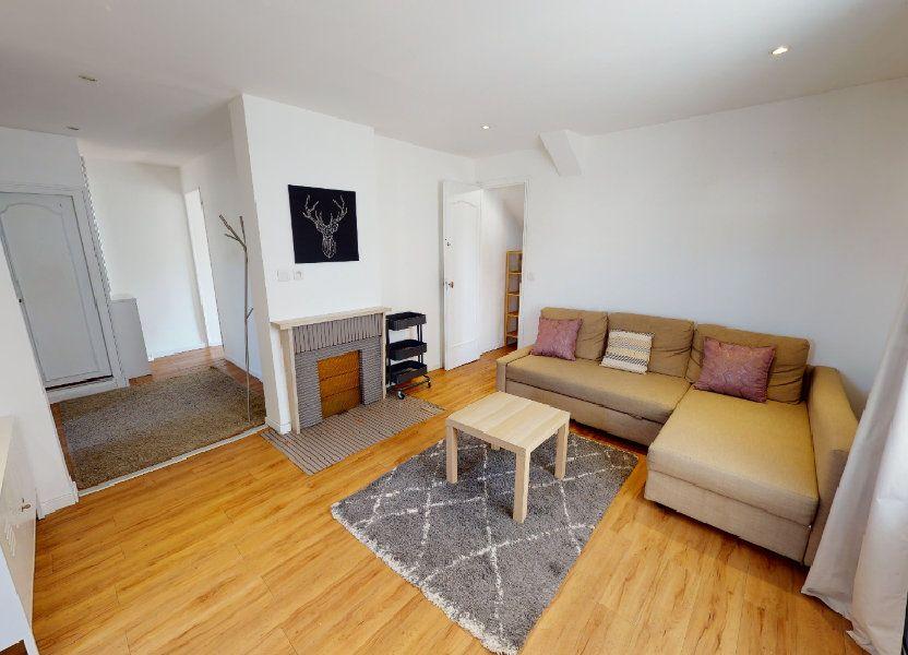 Appartement à louer 42.11m2 à Montrouge