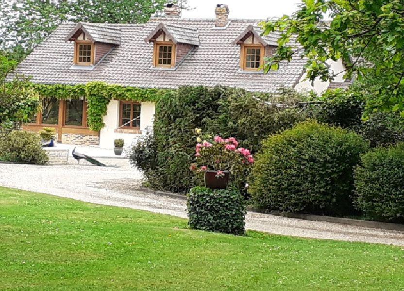 Maison à vendre 195m2 à Saint-Pierre-du-Jonquet