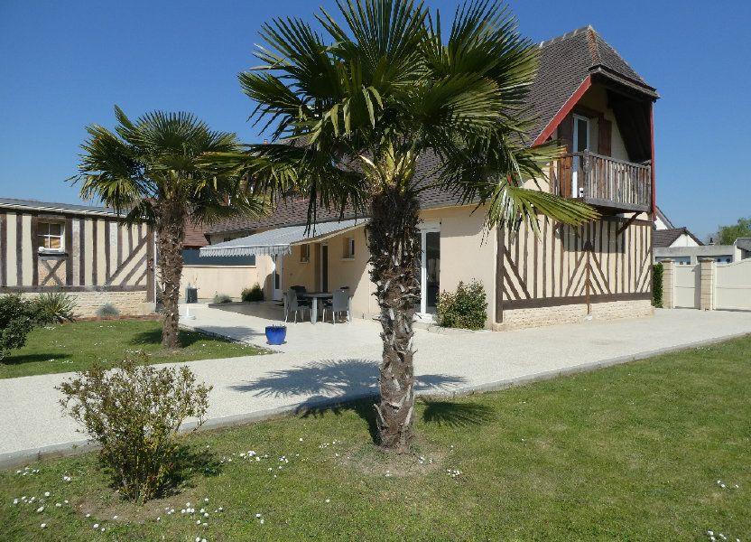 Maison à vendre 97m2 à Vimont