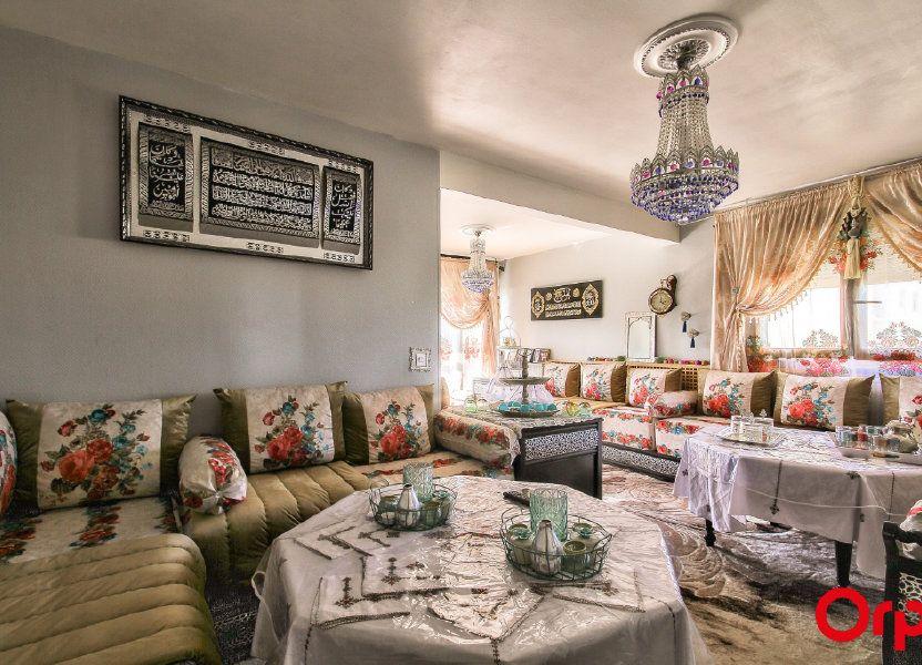 Appartement à vendre 71m2 à Vaulx-en-Velin